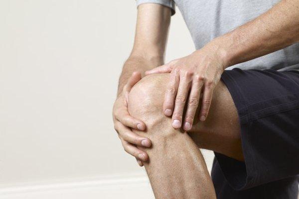 При простуде болят коленные суставы как укрепить суставы кулаков