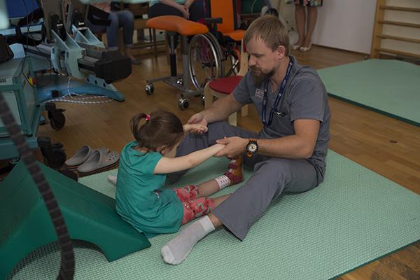 Светлана Валиуллина: «При реабилитации пациента важно слышать и слушать друг друга»