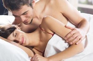 Фото сношение с любимым мужем