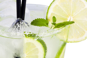 Прохладительные напитки: чем утолить жажду.