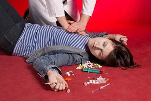 Отравление наркотическими аналептиками