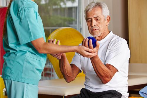 Жизнь после инсульта. реабилитация в домашних условиях 82