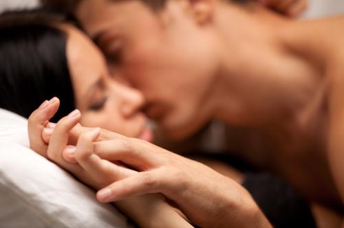 Медицина про постоянный секс