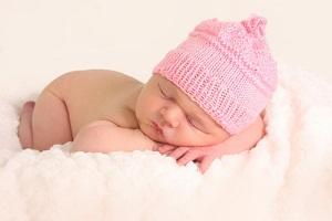 Массаж ребенку до месяца