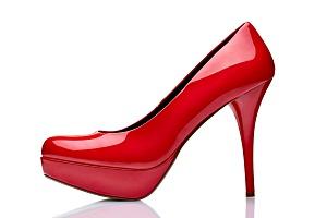 0a6ba2d3 Детские туфли на каблуках входят в моду — Медицинский портал «МЕД-инфо»