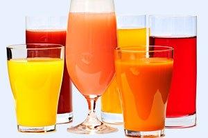 Стоматологи против фруктовых соков