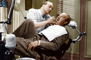 стоматологическая фобия