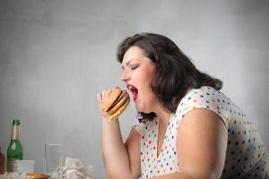 Число страдающих ожирением новосибирцев стремительно растет